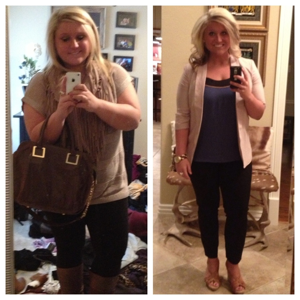 Prozac Weight Loss Before And After